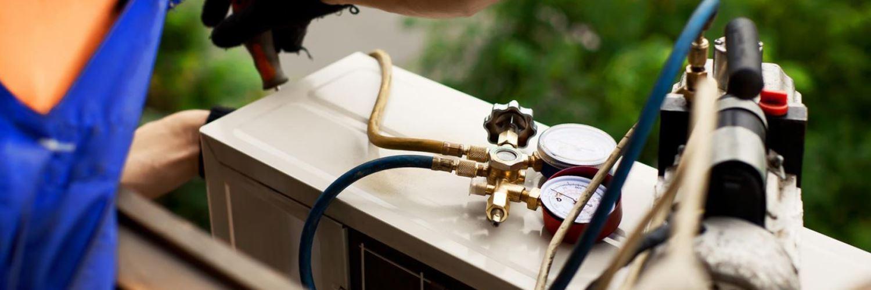 Обслуживание и ремонт кондиционеров в Махачкале