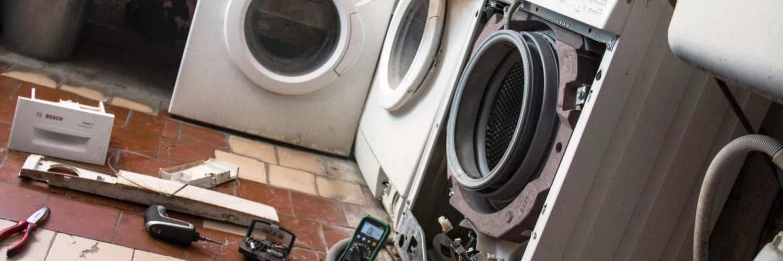 Ремонт стиральных машин в Махачкале